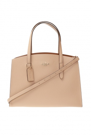 'charlie carryall' shoulder bag od Coach